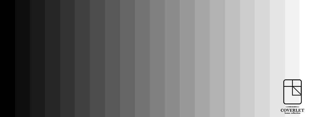 خاکستری - کاورلت